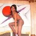 Tgirl Legs In Pantyhose